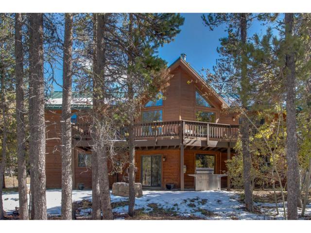 15 Debra Ann Road, Golden, CO 80403 (#1703531) :: Thrive Real Estate Group