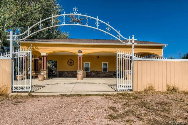 15421 Dale Avenue, Fort Lupton, CO 80621 (#1703671) :: The DeGrood Team