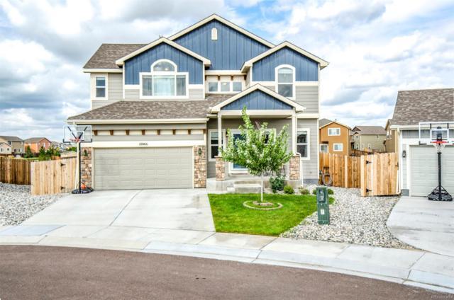 10066 Intrepid Way, Colorado Springs, CO 80925 (MLS #1703795) :: 8z Real Estate