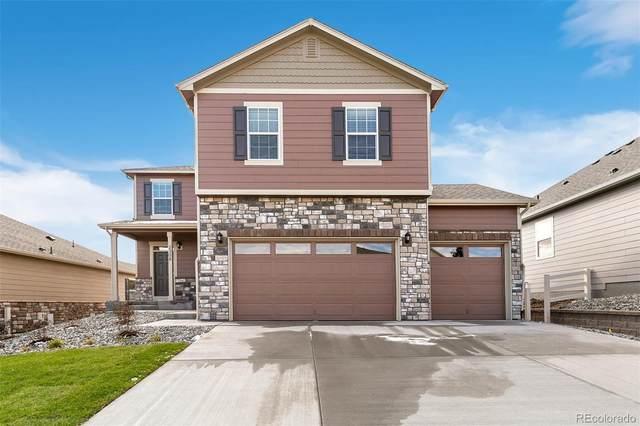 5372 Cedar Street, Firestone, CO 80504 (#1704800) :: Venterra Real Estate LLC