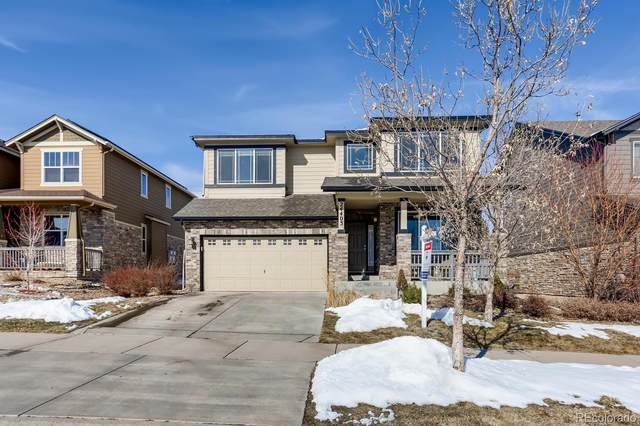 24403 E Ottawa Avenue, Aurora, CO 80016 (#1704813) :: The Griffith Home Team