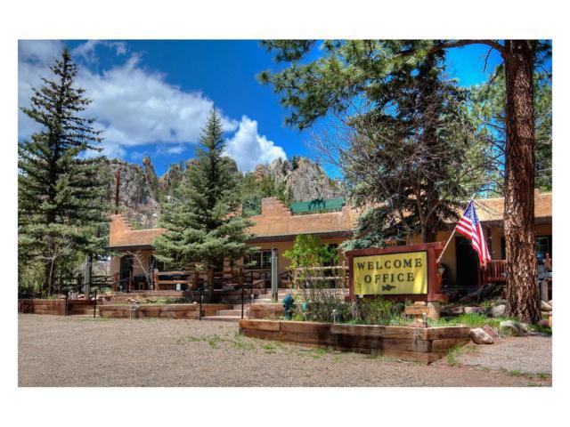 6673 Highway 12, Weston, CO 81091 (MLS #1705619) :: 8z Real Estate