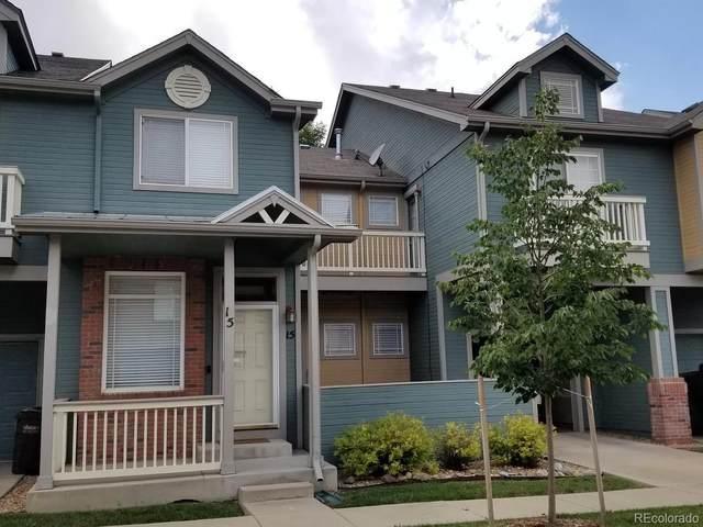 818 S Terry Street B15, Longmont, CO 80501 (#1705636) :: iHomes Colorado