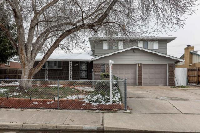 3090 S Golden Way, Denver, CO 80227 (#1705714) :: My Home Team