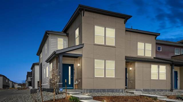 16147 E Elk Place, Denver, CO 80239 (#1706175) :: The Gilbert Group