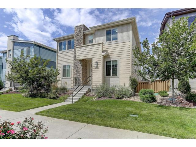 9634 Dunning Circle, Highlands Ranch, CO 80126 (#1707332) :: The Peak Properties Group