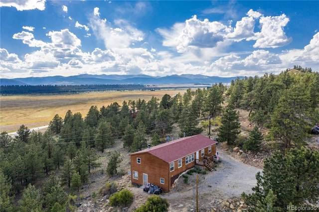 31 Redhill Road, Fairplay, CO 80440 (MLS #1707336) :: 8z Real Estate