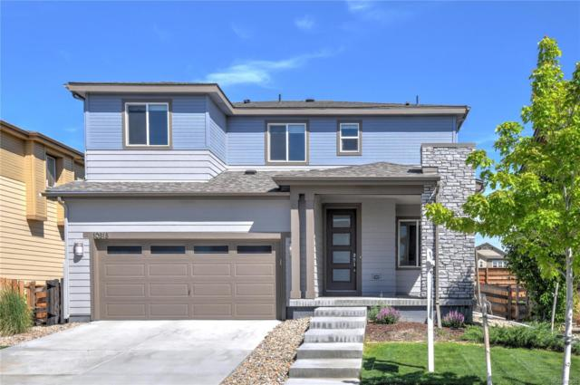 10818 Salida Street, Commerce City, CO 80022 (#1707977) :: Bring Home Denver with Keller Williams Downtown Realty LLC