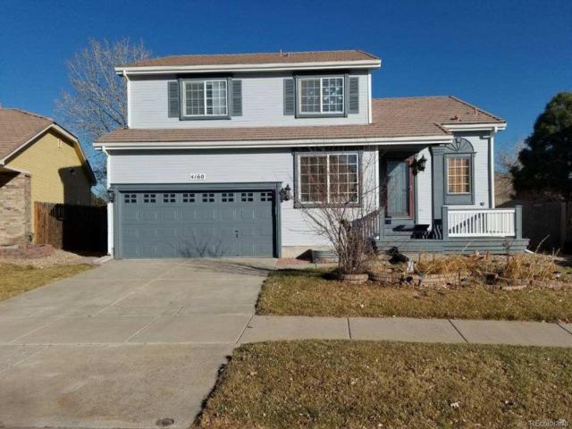 4160 Ireland Street, Denver, CO 80249 (#1707985) :: James Crocker Team