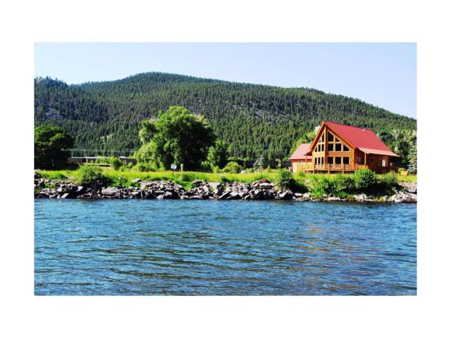 135 Riverside Court, South Fork, CO 81154 (MLS #1708297) :: 8z Real Estate