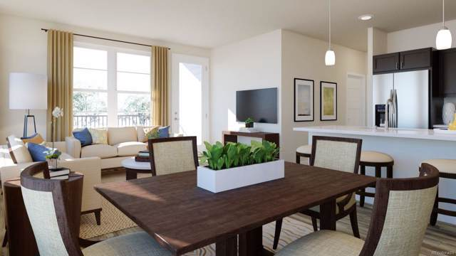 595 W Amherst Avenue #201, Englewood, CO 80110 (#1708384) :: True Performance Real Estate