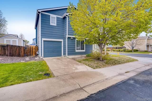 4935 E 100th Drive, Thornton, CO 80229 (MLS #1708649) :: 8z Real Estate