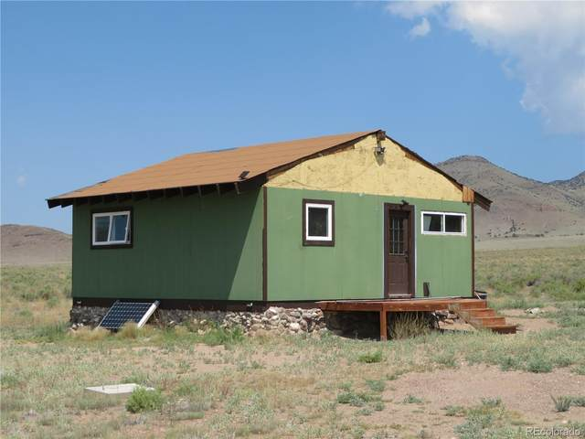 23100 Co Road 49 5, Saguache, CO 81149 (#1708663) :: THE SIMPLE LIFE, Brokered by eXp Realty