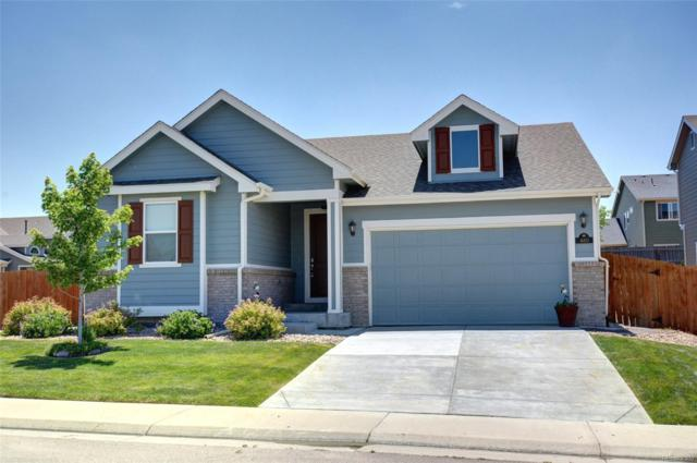 480 Stonehaven Street, Dacono, CO 80514 (#1708736) :: Bring Home Denver