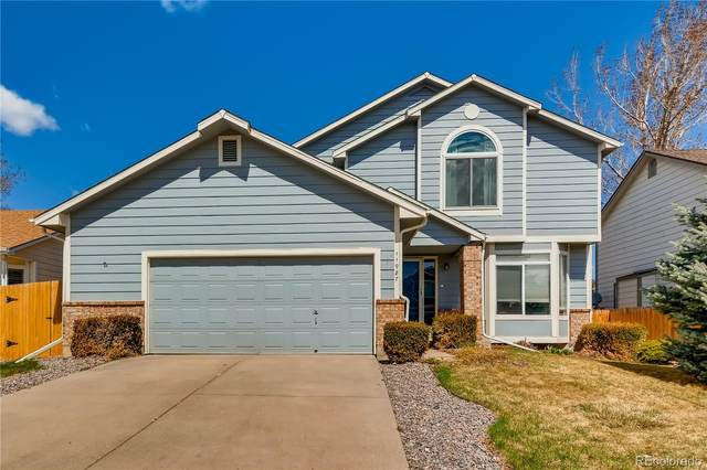 11987 W Berry Avenue, Littleton, CO 80127 (#1708779) :: Arnie Stein Team | RE/MAX Masters Millennium