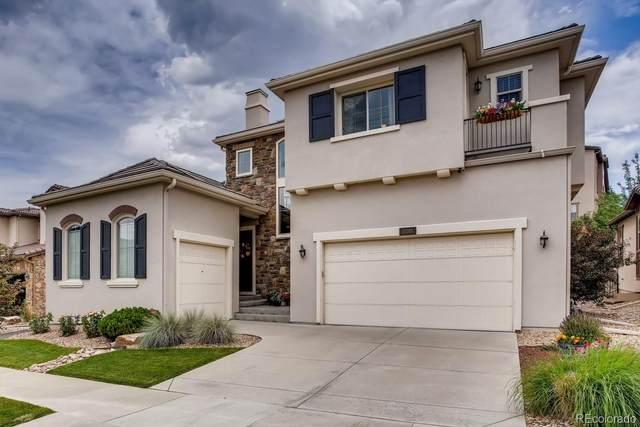 15285 W Auburn Avenue W, Lakewood, CO 80228 (MLS #1708978) :: 8z Real Estate