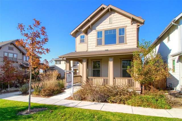 5915 Alton Street, Denver, CO 80238 (MLS #1708997) :: 8z Real Estate