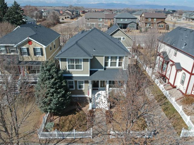 306 Fieldstone Drive, Windsor, CO 80550 (MLS #1709017) :: 8z Real Estate