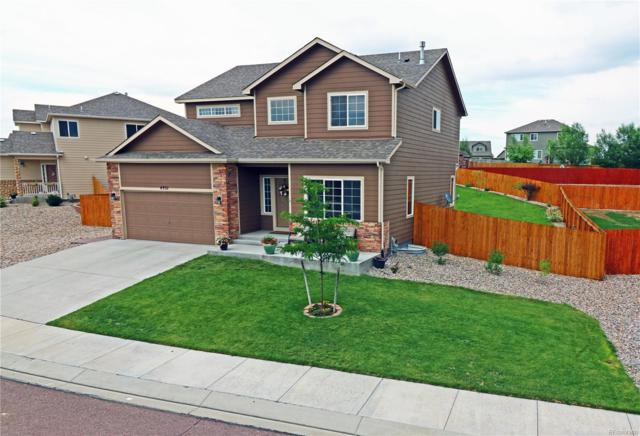 4931 Katahdin Way, Colorado Springs, CO 80911 (#1709162) :: The Heyl Group at Keller Williams