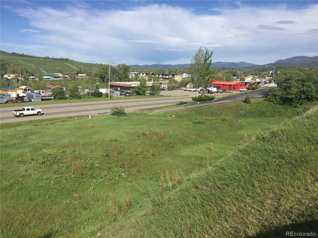 1650 Lincoln Avenue, Steamboat Springs, CO 80487 (#1709348) :: The Colorado Foothills Team | Berkshire Hathaway Elevated Living Real Estate