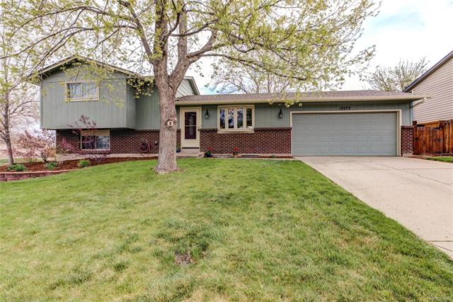 13272 Acres Green Drive, Littleton, CO 80124 (#1709413) :: HomePopper