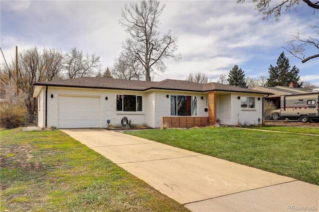 7260 W 34th Avenue, Wheat Ridge, CO 80033 (#1709490) :: Hudson Stonegate Team