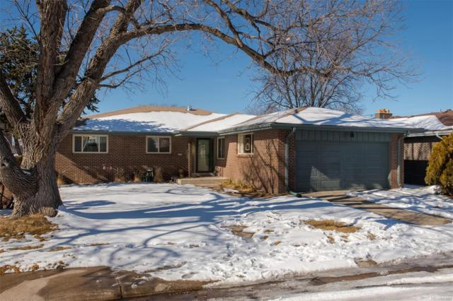 505 S Magnolia Lane, Denver, CO 80224 (#1709709) :: The HomeSmiths Team - Keller Williams