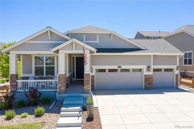 23526 E Piccolo Drive, Aurora, CO 80016 (#1710164) :: Mile High Luxury Real Estate