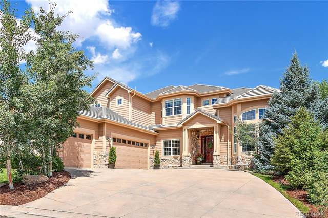 6252 S Quemoy Court, Aurora, CO 80016 (MLS #1710335) :: 8z Real Estate
