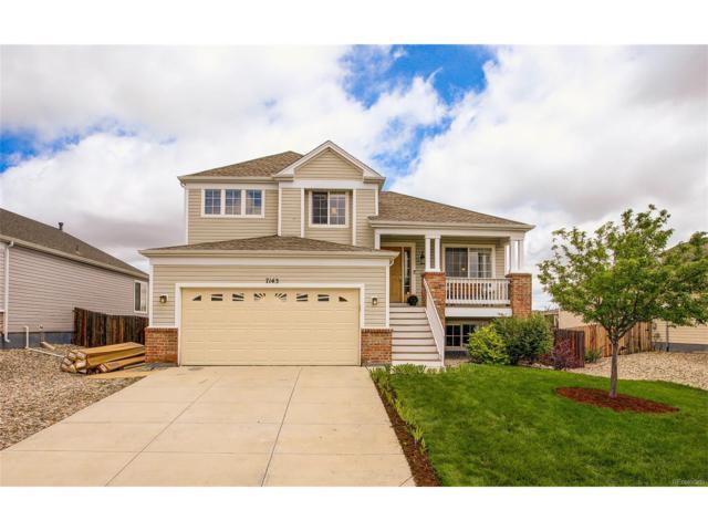 7143 Flowering Almond Drive, Colorado Springs, CO 80923 (MLS #1711004) :: 8z Real Estate