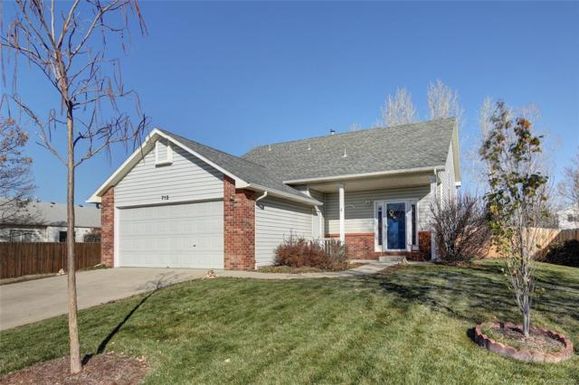 712 Sitka Street, Fort Collins, CO 80524 (#1711190) :: The DeGrood Team