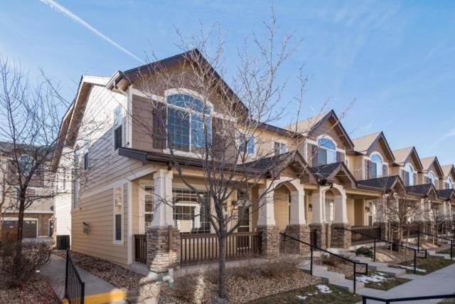 1387 Royal Troon Drive, Castle Rock, CO 80104 (#1711338) :: The Heyl Group at Keller Williams