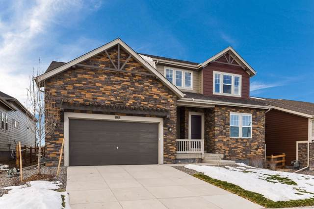 1018 Marfell Street, Erie, CO 80516 (#1711595) :: The Dixon Group