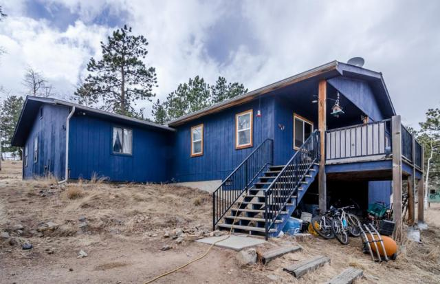 251 Aspen Lane, Bailey, CO 80421 (MLS #1711698) :: 8z Real Estate