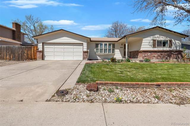 3450 W 106th Place, Westminster, CO 80031 (#1711744) :: Stephanie Fryncko | Keller Williams Integrity