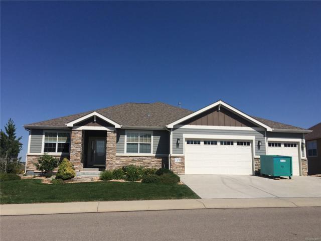 7373 Balcarrick Court, Windsor, CO 80550 (#1711851) :: Bring Home Denver