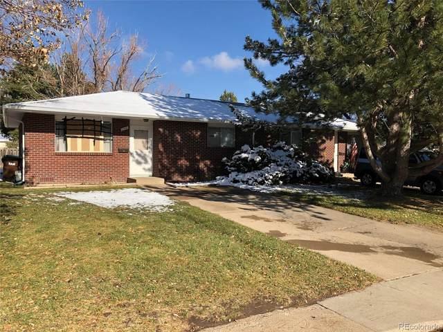 1140-1142 Mchugh Street, Fort Collins, CO 80524 (MLS #1712331) :: The Sam Biller Home Team