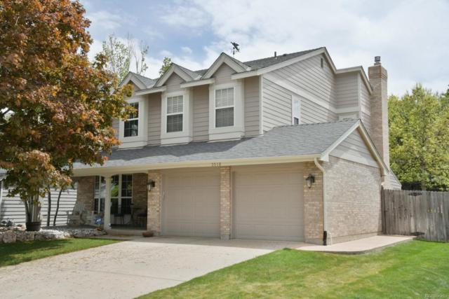3518 W 101st Circle, Westminster, CO 80031 (#1712410) :: Wisdom Real Estate