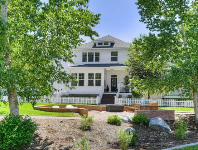 11684 Osceola Street, Westminster, CO 80031 (MLS #1713454) :: The Biller Ringenberg Group