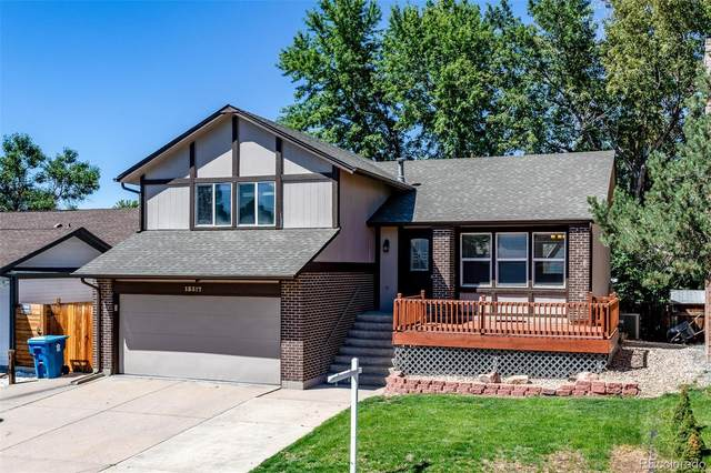 13317 E Arkansas Avenue, Aurora, CO 80012 (#1713513) :: Peak Properties Group