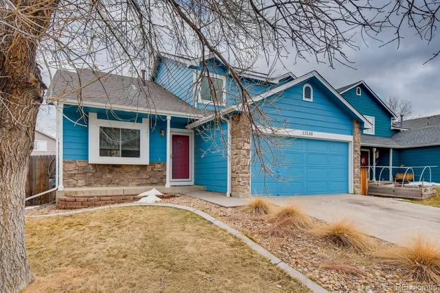 13148 Umatilla Street, Westminster, CO 80234 (#1713972) :: The Dixon Group