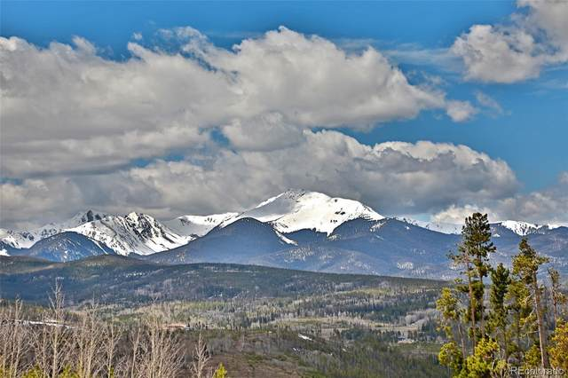 240 County Road 835, Fraser, CO 80442 (#1714274) :: The DeGrood Team