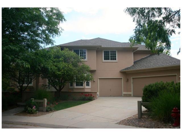 513 Hessie Court, Lafayette, CO 80026 (MLS #1714420) :: 8z Real Estate