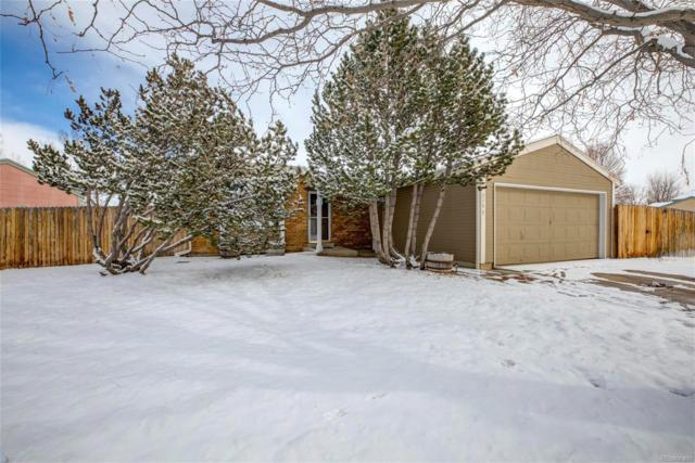 2790 S Truckee Street, Aurora, CO 80013 (#1714530) :: Bring Home Denver