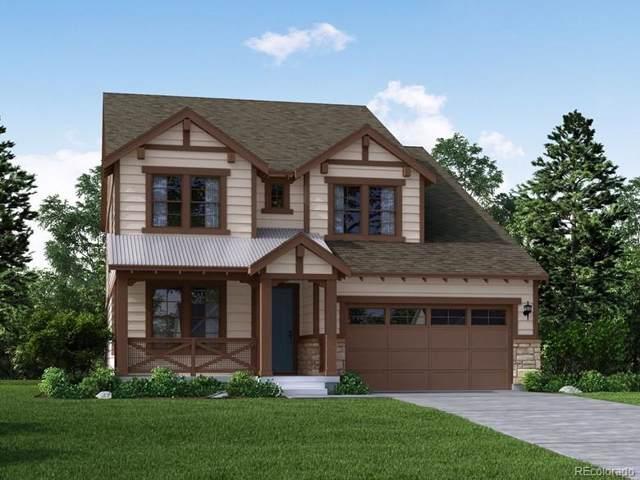 8489 Estes Park Avenue, Littleton, CO 80125 (#1714999) :: The Peak Properties Group