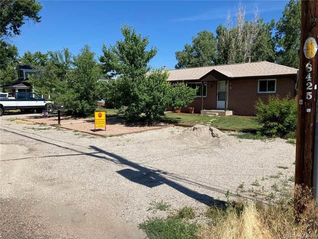 8425 W 51st Avenue, Arvada, CO 80002 (MLS #1715133) :: Find Colorado