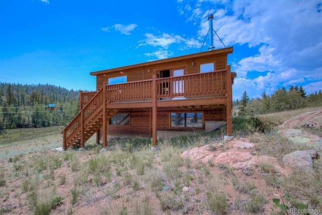 1383 Chippewa Road, Como, CO 80432 (#1715397) :: The Healey Group