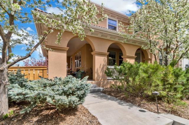 8873 E 29th Place, Denver, CO 80238 (MLS #1715570) :: 8z Real Estate