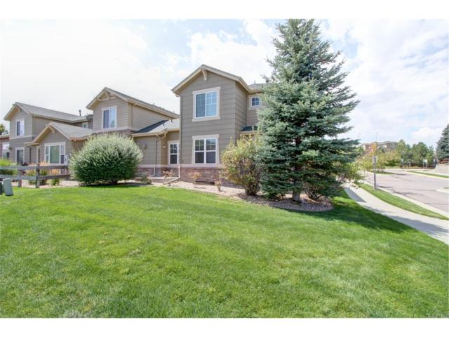 22192 E Dry Creek Place, Aurora, CO 80016 (#1716090) :: Thrive Real Estate Group