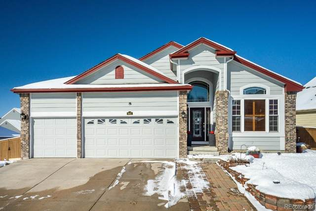 9451 Desert Willow Trail, Highlands Ranch, CO 80129 (#1716142) :: My Home Team